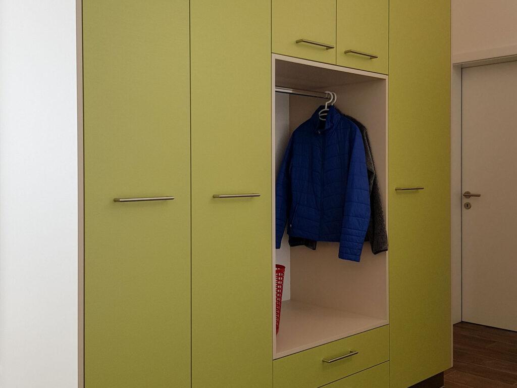 Realisierte Objekte Garderobe (5)