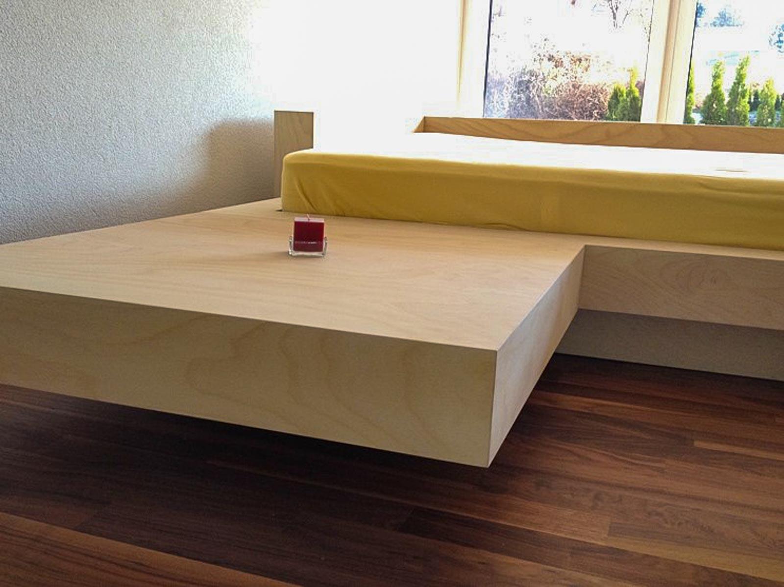 Wooddesign_Bett_Trinatura_modern_Jugendbett_Birken Multiplex (4)