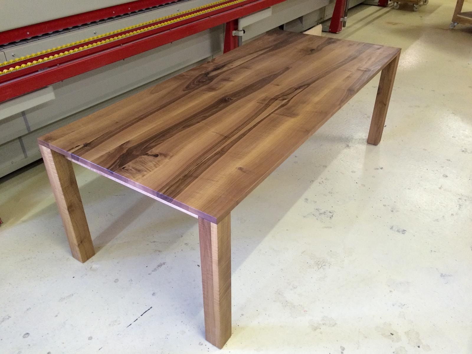 Wooddesign_Tisch ausziehbar_ Ausziehtisch_Tischverlängerung_Nussbaum massiv1 (2)