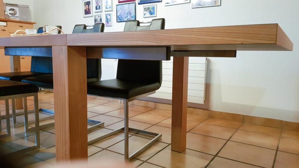 Wooddesign_Tisch_ Tischverlängerung_Kirschbaum_Beine aussen1 (6)