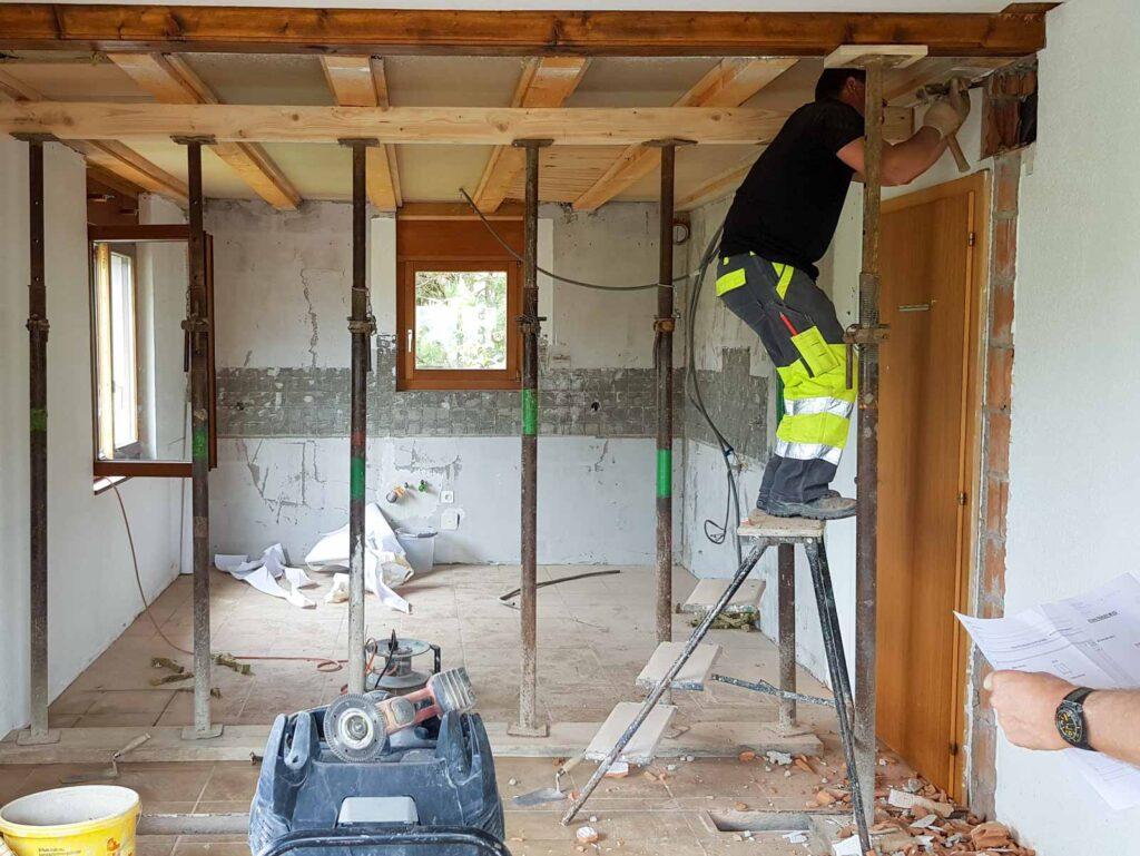 Wooddesign_Umbau_Wohnung_Küche_Bad_Ferienwohnung (2)