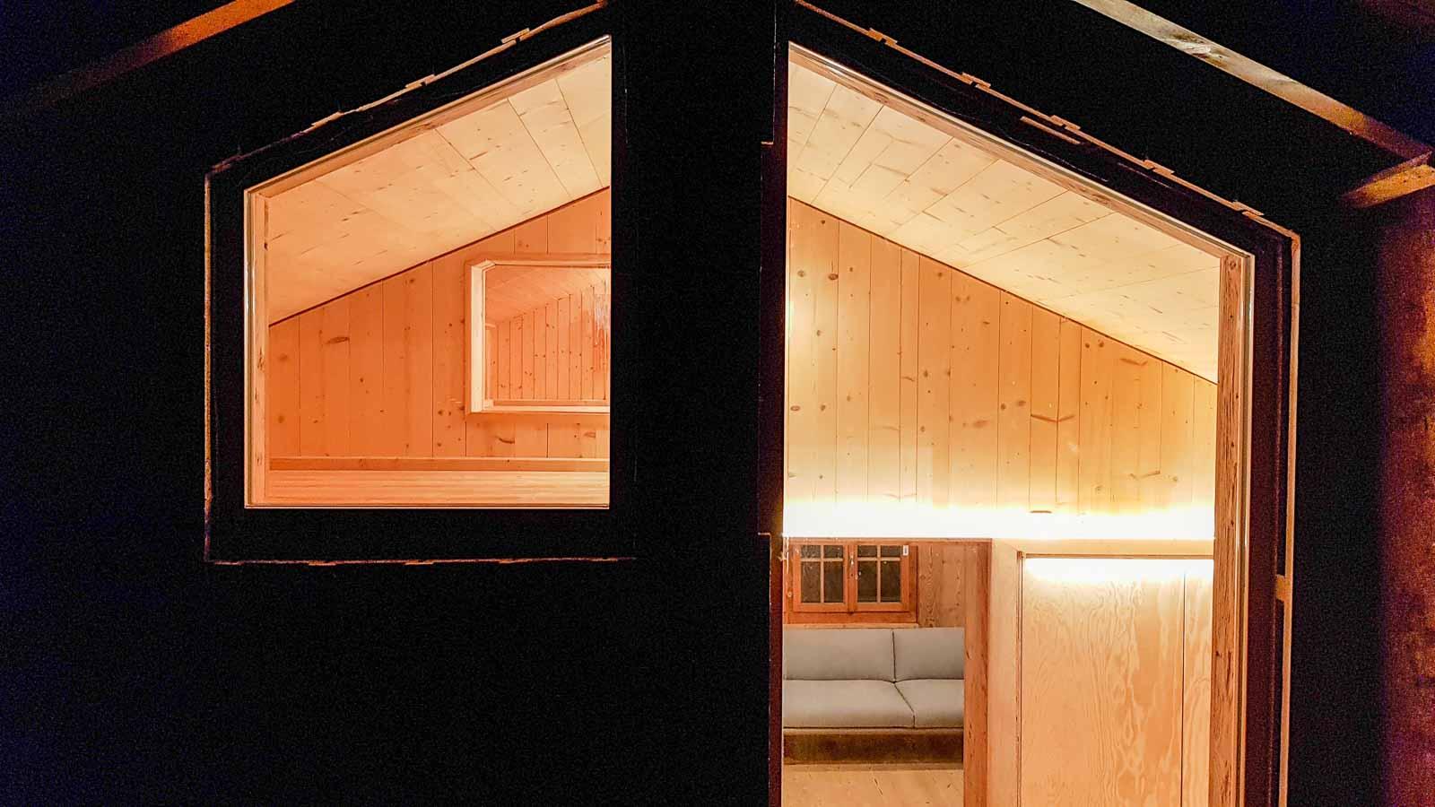 Wooddesign_Holzdesign_Innenausbau Ferienhaus_Altholz_Ferienwohnung_Ferienchalet_Schwarzsee_ Umbau (12)