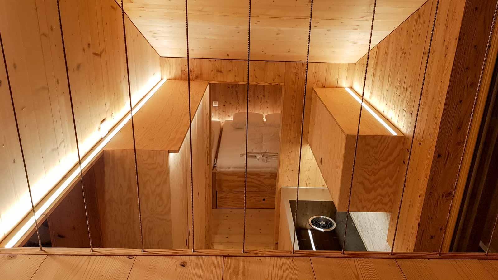 Wooddesign_Holzdesign_Innenausbau Ferienhaus_Altholz_Ferienwohnung_Ferienchalet_Schwarzsee_ Umbau (19)