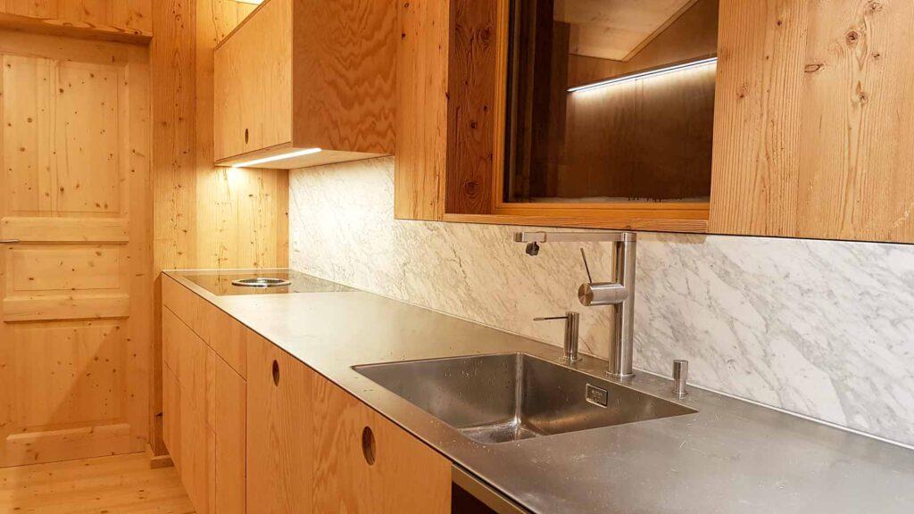 Wooddesign_Holzdesign_Innenausbau Ferienhaus_Altholz_Ferienwohnung_Ferienchalet_Schwarzsee_ Umbau (2)