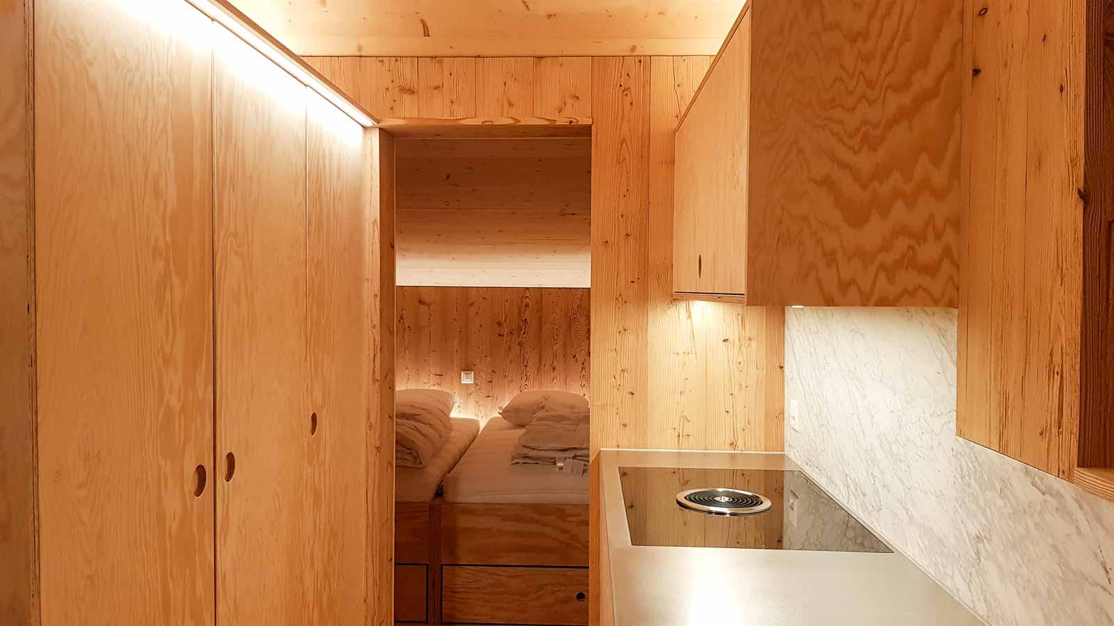 Wooddesign_Holzdesign_Innenausbau Ferienhaus_Altholz_Ferienwohnung_Ferienchalet_Schwarzsee_ Umbau (24)