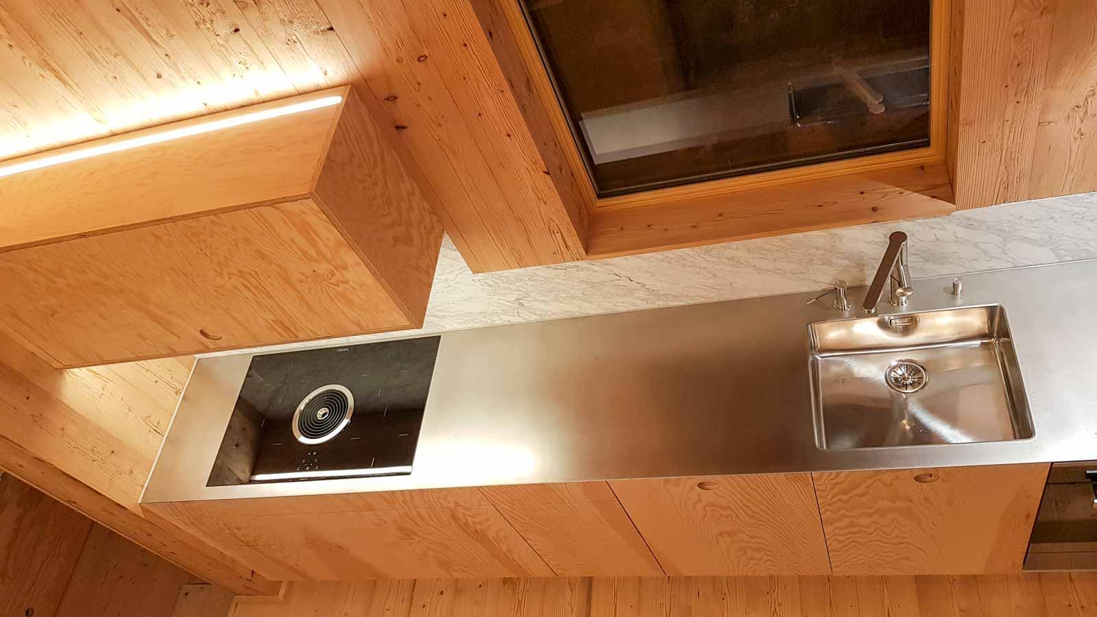 Wooddesign_Holzdesign_Innenausbau Ferienhaus_Altholz_Ferienwohnung_Ferienchalet_Schwarzsee_ Umbau (31)