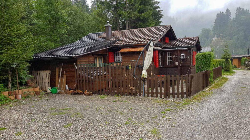 Wooddesign_Holzdesign_Innenausbau Ferienhaus_Altholz_Ferienwohnung_Ferienchalet_Schwarzsee_ Umbau (33)